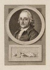 IJsbrand van Hamelsveld (07-01-1743 / 09-05-1812)