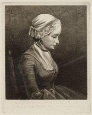Anna de Jong (2de helft 18de eeuw)
