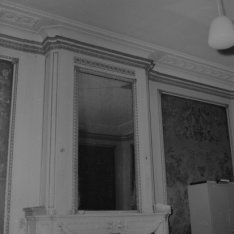 Keizersgracht, huisnummer onbekend, interieur