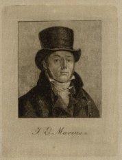 Jacob Ernst Marcus (1774-1826)