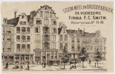 Westerstraat 79-85