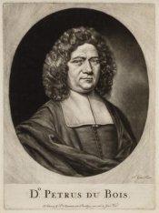 Petrus du Bois (    -1698)