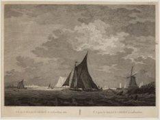 T' Y by t' Blaauw-Hooft te Amsterdam 1762