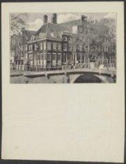 Herengracht 565-569. Thorbeckeplein 19
