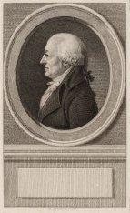 Henricus Aeneae (19-08-1743 / 01-11-1810)