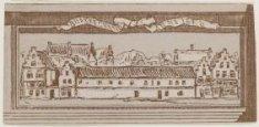 Voorburgwal, Oudezijds 282-298 (v.r.n.l.)