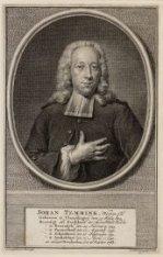 Johannes Temminck (15-07-1701 / 21-10-1768)