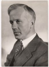 Mr. Arnold Jan d'Ailly (22-06-1902 / 24-11-1967)