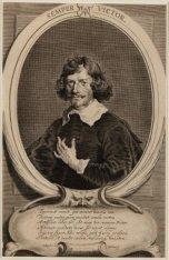 Jan Victors (1620 / 1676)
