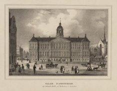 Palais d''Amsterdam