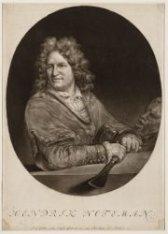 Hendrik Noteman (16-04-1657 / 04-05-1734)