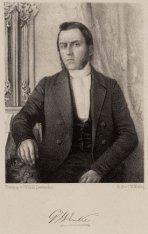 Gerardus Johannes Vinke (16-09-1820 / 16-02-1881)