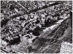 Haarlemmer Houttuinen en omgeving