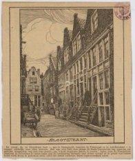 Slootstraat 1-9 (v.l.n.r.)