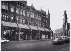 Raadhuisstraat  43-51 (v.l.n.r.)