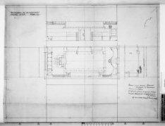 Uitbreiding en verbouwing van een kantoorgebouw met 2 verdiepingen, Keizersgrach…