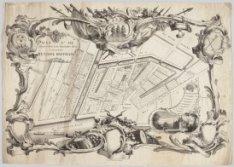 Wyk No. XII. Onder den Edl: Manhafte Heer Capitein Hendrik Hoffham