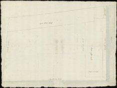 Blad 5 van het 4e, losbladige, kaartboek van de Gasthuizen (toegangsnummer 342/1…