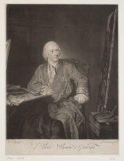 Johannes Punt (1711 / 1779)