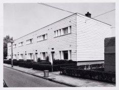 Sikkelstraat 53 - 51 enz