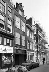 Buiten Oranjestraat 10-14 (ged.) vrnl richting Haarlemmer Houttuinen