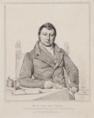 Mr. Frederik van de Poll (1780-1853)