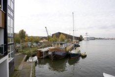 Houthaven en Stavangerweg