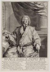 Jacobus Ignatius Krijs (1673-1724)
