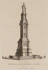 Gedenkteken aan de Volksgeest van 1830/31
