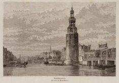 Montalbaenstoren (La tour de Montalbaen)