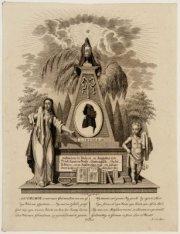 Joost Izaak Cremer (22-08-1761 / 02-10-1817), predikant te Amsterdam