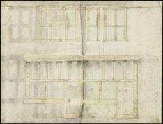 Blad 31 van het 4e, losbladige, kaartboek van de Gasthuizen (toegangsnummer 342/…