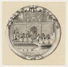 De Illustre School: begonnen met Opper Leermesteren, Ger. Vossius en Kasp. Bareu…