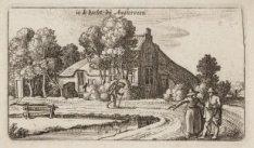 In de bocht bij Amsterveen