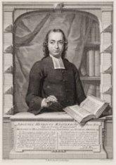 Johannes Henricus Westerhoff (1727-1775)