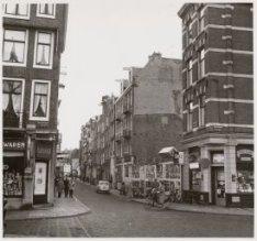 Keizersgracht 357 (links)