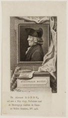 Nicolaas Bondt (1732-1792)