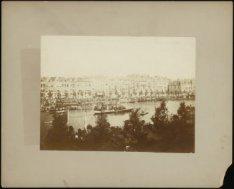 Bezoek van keizer Wilhelm II van Duitsland aan Amsterdam