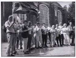 Gay Games Amsterdam 1 tot en met 8 augustus 1998