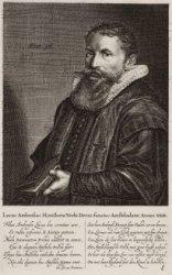 Lucas Ambrosius (1570-1628)