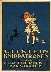 Ullstein knippatronen