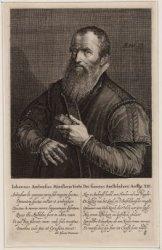 Johannes Ambrosius (1546 / 11-10-1599)