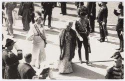 40-jarig jubileum van koningin Wilhelmina (1898-1938)
