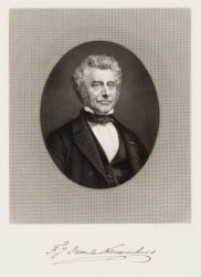 Ferdinand Jacobus Domela Nieuwenhuis (1808-1869)