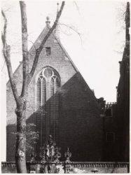 De Agnietenkapel, Oudezijds Voorburgwal 231
