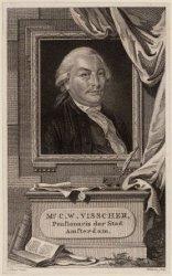 Carel Wouter Visscher (1734-1802)