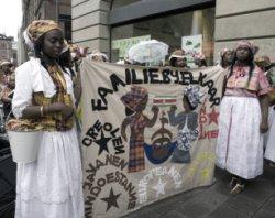 150-jarig jubileum afschaffing slavernij (Keti Koti)