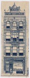 Hendrikkade, Prins 35