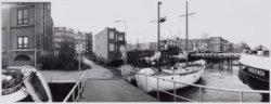 Van Diemenstraat 412 (links, gedeelte achterzijde)