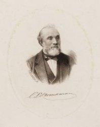 Carel Leonhard Brinkman (10-09-1820 / 30-09-1881)